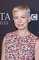 Michelle Williams attends the BAFTA Los Angeles Awards Season Tea Party at Hotel Four Seasons in Beverly Hills, California, USA, on 06 January 2018. Photo: Hubert Boesl - NO WIRE SERVICE - Photo: Hubert Boesl/dpa /MediaPunch ***FOR USA ONLY***
