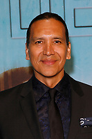 Los Angeles, CA - JAN 10:  Michael Greyeyes attends the HBO premiere of True Detective Season 3 at the DGA Theater on January 10 2019 in Los Angeles CA. Credit: CraSH/imageSPACE/MediaPunch