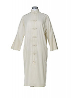 Pictured: A dressing gown once belonged to Marilyn Monroe<br />