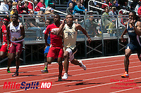 2016 MO Class 4 District 3 Track Meet Highlights MMS CAP