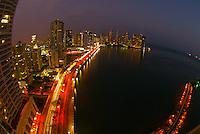 Panama-Panama City