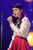 May 26, 2013: JESSIE WARE - BBC Radio1 Big Weekend Day3 - Londonderry
