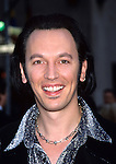 Steve Valentine attending NBC's 75th Anniversary at 30 Rockefeller Center in New York City on May 5th, 2002.