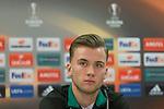 08-12-2015, Persconferentie, FC, Europees, Euroborg, Albert Rusnak of FC Groningen,