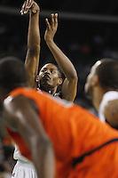 Saturday November 27th, 2010. Legends Classic Men's Basketball Tournament.