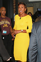 NEW YORK, NY - SEPTEMBER 5: Robin Roberts at ABC's Good Morning America in New York City on September 5, 2017. Credit: RW/MediaPunch