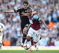 West Ham Utd v Chelsea 25-Apr-2009