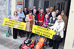 Drogheda Senior Citizens Care and Repair Launch