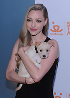 NEW YORK, NY - April 10: Amanda Seyfried attends Best Friends Animal Society 3rd Annual Gala to Save Them All at Guastavino&rsquo;s   on April 10, 2018 in New York City. <br /> CAP/MPI/JP<br /> &copy;JP/MPI/Capital Pictures