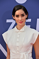 LOS ANGELES, USA. June 07, 2019: Paola Nunez at the AFI Life Achievement Award Gala.<br /> Picture: Paul Smith/Featureflash