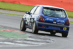 James Haynes-Hutchinson - Spartan Racing Ford Fiesta