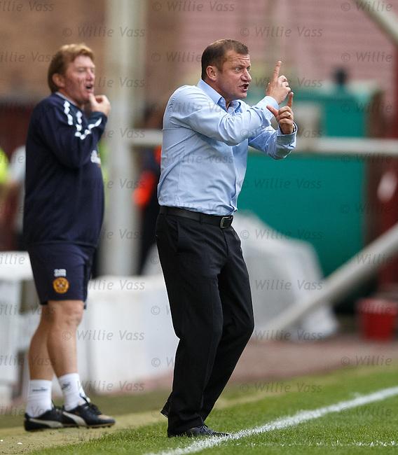 FC Kuban manager