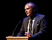 Montreal (Qc) CANADA Sept  30 2010 - Centaur Theater fundraiser Gala : Calin Rovinescu. CEO, Air Canada.