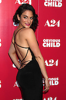 "Jenny Slate<br /> at the ""Obvious Child"" LA Screening, ArcLight, Hollywood CA 06-05-14<br /> David Edwards/DailyCeleb.Com 818-249-4998"