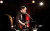 Alex Cornish <br /> Alex's Christmas Extravaganza<br /> at Bush Hall, London, Great Britain <br /> 28th November 2011 <br /> <br /> Alex Cornish - vocals / guitar <br /> Bevis Hungate - keyboards <br /> Simon Berriman<br /> Paul Gilbody - Bass<br /> <br /> Photograph by Elliott Franks