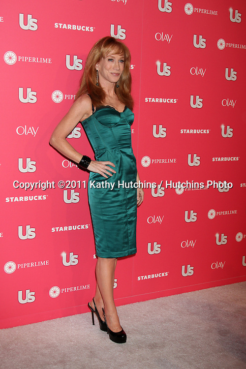 LOS ANGELES - APR 26:  Kathy Griffin arriving at the 2011 US Weekly Hot Hollywood Style Event  at Eden on April 26, 2011 in Los Angeles, CA..
