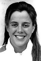 1992: Mary Ellen Blanchard.