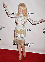 LOS ANGELES, CA - FEBRUARY 08: Dolly Parton attends MusiCares Person of the Year honoring Dolly Parton at Los Angeles Convention Center on February 8, 2019 in Los Angeles, California.<br /> CAP/ROT/TM<br /> &copy;TM/ROT/Capital Pictures