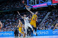 2018.06.05 Play Off ACB Real Madrid VS Gran Canaria