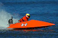 3-F  (Outboard Runabout)