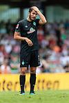 20.07.2019, Heinz-Dettmer-Stadion, Lohne, GER, Interwetten Cup, SV Werder Bremen vs 1. FC Koeln<br /> <br /> im Bild<br /> Nuri Sahin (Werder Bremen #17), <br /> <br /> Foto © nordphoto / Ewert