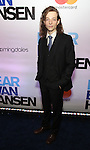 Mike Faist attends the Broadway Opening Night After Party for 'Dear Evan Hansen'  at The Pierre Hotel on December 3, 2016 in New York City.