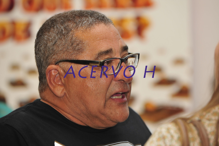 Entrevista de fotografo de meio ambiente Araquém Alcântara
