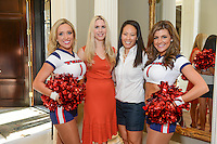 DePelchin Childrens Center Friday Night Lights Kickoff Reception