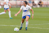 Bridgeview, IL - Saturday June 18, 2016: Mollie Pathman during a regular season National Women's Soccer League (NWSL) match between the Chicago Red Stars and the Boston Breakers at Toyota Park.