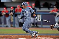 FIU Baseball v. Rutgers (2/14/14)