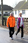David and Mary Hanan at Erin's Run, An Grianan, Termonfeckin.<br /> <br /> Photo: Jenny Matthews