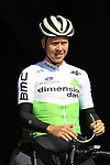 Michael Velgren Andersen (DEN) Team Dimension Data at sign on before the 2019 E3 Harelbeke Binck Bank Classic 2019 running 203.9km from Harelbeke to Harelbeke, Belgium. 29th March 2019.<br /> Picture: Eoin Clarke | Cyclefile<br /> <br /> All photos usage must carry mandatory copyright credit (© Cyclefile | Eoin Clarke)