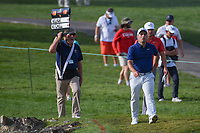 Francesco Molinari (ITA) makes his way to the green on 13 during round 3 of the Arnold Palmer Invitational at Bay Hill Golf Club, Bay Hill, Florida. 3/9/2019.<br /> Picture: Golffile | Ken Murray<br /> <br /> <br /> All photo usage must carry mandatory copyright credit (&copy; Golffile | Ken Murray)