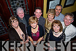 Eircom Staff Having a night out in the Grand Hotel, Tralee,  on Saturday Night Aine and Mike Carroll, Noreen and Eddie Barrett, Bridget and John O'Sullivan Nora and Michael Walsh.   Copyright Kerry's Eye 2008