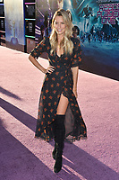 Renee Bargh at the premiere for &quot;Ready Player One&quot; at The Dolby Theatre, Los Angeles, USA 26 March 2018<br /> Picture: Paul Smith/Featureflash/SilverHub 0208 004 5359 sales@silverhubmedia.com