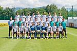 20180605 TEAM Germany fuer UEFA WM 2018