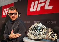 UFC 204 - Ultimate Media Day - 06.10.2016