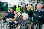 Unveiling of Wall of Remembrance for the The Ballykissane Tragedy Good Friday 1916 in Killorglin on Friday