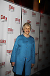 Estelle Parsons - Opening Night of Broadway's Good People on March 3, 2011 at the Samuel J. Friedman Theatre, New York City, New York with the after party was at B.B. Kings, NYC. (Photo by Sue Coflin/Max Photos)
