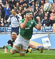 160611 New Zealand U20 v Ireland U20