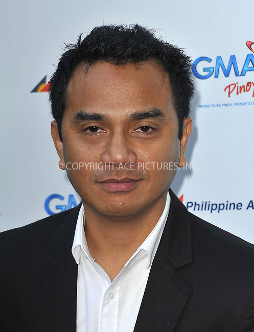 WWW.ACEPIXS.COM . . . . .  ....May 9 2012, LA....Marvin Agustin at a screening of Freestyle Releasing's 'The Road' at ArcLight Hollywood on May 9, 2012 in Hollywood, California....Please byline: PETER WEST - ACE PICTURES.... *** ***..Ace Pictures, Inc:  ..Philip Vaughan (212) 243-8787 or (646) 769 0430..e-mail: info@acepixs.com..web: http://www.acepixs.com
