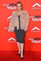 LOS ANGELES, CA. January 28, 2019: Wendi McLendon-Covey at the US premiere of &quot;What Men Want!&quot; at the Regency Village Theatre, Westwood.<br /> Picture: Paul Smith/Featureflash