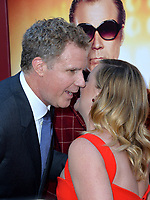 Will Ferrell &amp; Amy Poehler at the Los Angeles premiere for &quot;The House&quot; at the TCL Chinese Theatre, Los Angeles, USA 26 June  2017<br /> Picture: Paul Smith/Featureflash/SilverHub 0208 004 5359 sales@silverhubmedia.com