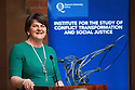 PMCE 23 MAY 2016 FIRST MINISTER OF NI