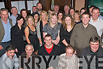 -8395-8400.---------.Having fun.----------. Staff from Kerry County Council housing Dept held their annual Christmas party in the BlasketInn Castle St Tralee last Friday night.   Copyright Kerry's Eye 2008