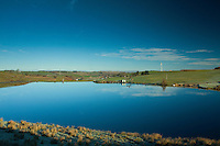 Neilston Pad from Commore Dam, Neilston, East Renfrewshire