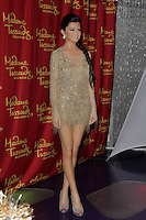 Selena Gomex Wax Figure<br />