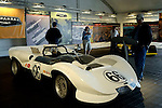 Chaparral 2 at the 32nd Rolex Monterey Historic Automobile Races, 2005