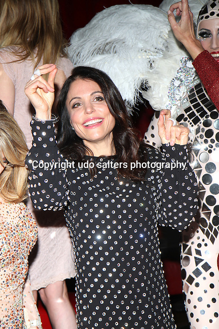 BETHENNY FRANKEL AND ARIZONA BEVERAGES LAUNCH  NEW SkinnyGirl Sparklers™
