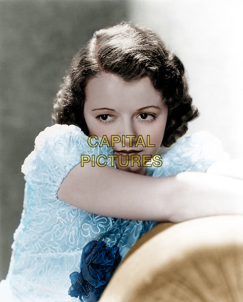 Janet Gaynor.*Filmstill - Editorial Use Only*.CAP/PLF.Supplied by Capital Pictures.